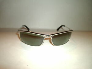 28d0d6881cf RAY-BAN RB3339 59  16 STUNNING SILVER OLYMPIAN SERIES SUNGLASSES ...