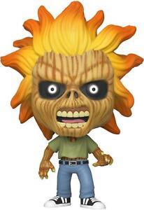 Skeleton Eddie Iron Maiden #143 Funko Pop! Figurine