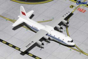 GJCCA1418-CAAC-Lockheed-L100-30-Die-Cast-Metal-1-400-Gemini-Jets