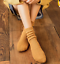 5-Pairs-Womens-95-Merino-Wool-Socks-Warm-Thick-Multicolor-Dress-Casual-Winter miniature 4