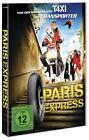 Paris Express (2012)