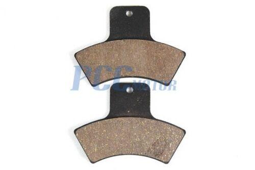 Brake Pads POLARIS MAGNUM 500 4x4 1999 2000 2001 H BP25