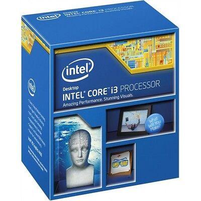Intel Core i3-4170 3M Haswell Dual-Core 3.7 GHz LGA 1150 54W BX80646I34170 Deskt