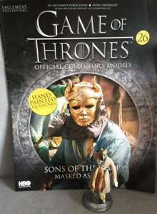 Game-Of-Thrones-GOT-Official-Collectors-Models-26-Sons-of-the-Harpy-Figurine