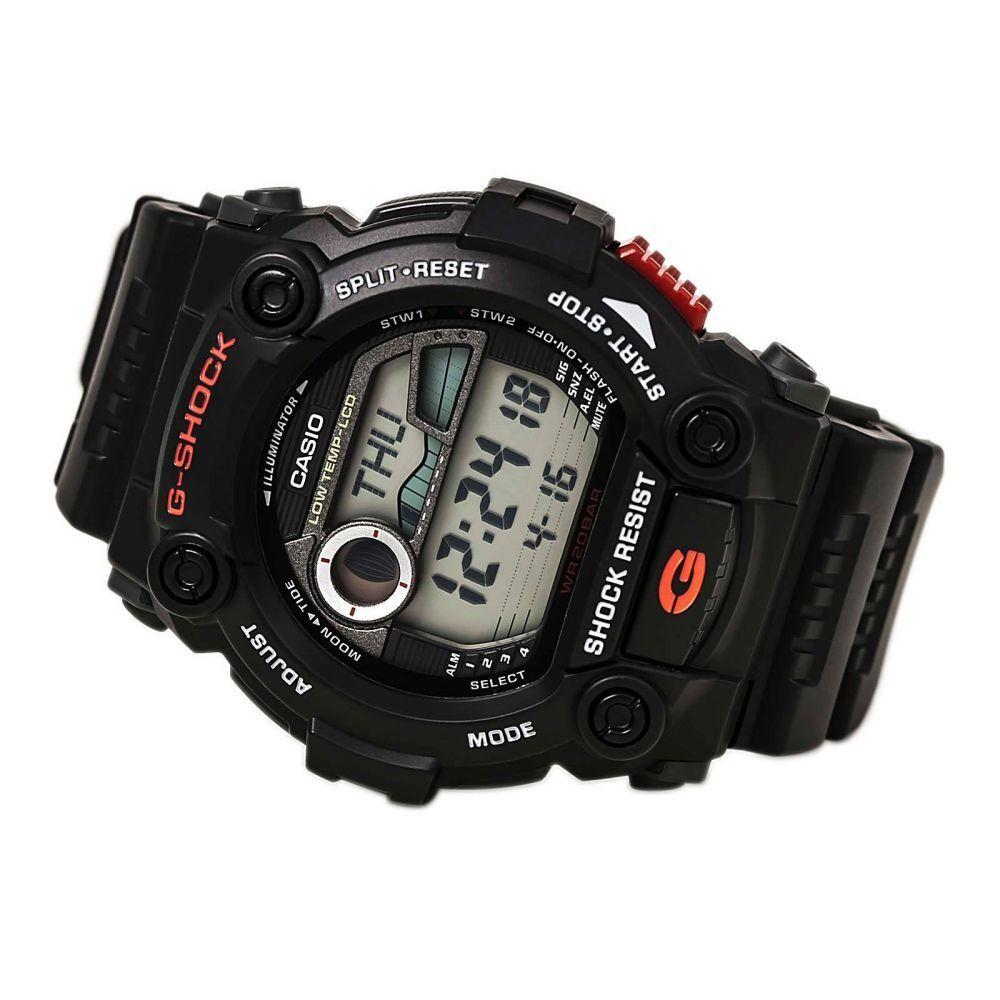G Shock Grey 7900a Light Mens Casio New Watch 1 Original Rescue b76yYfg