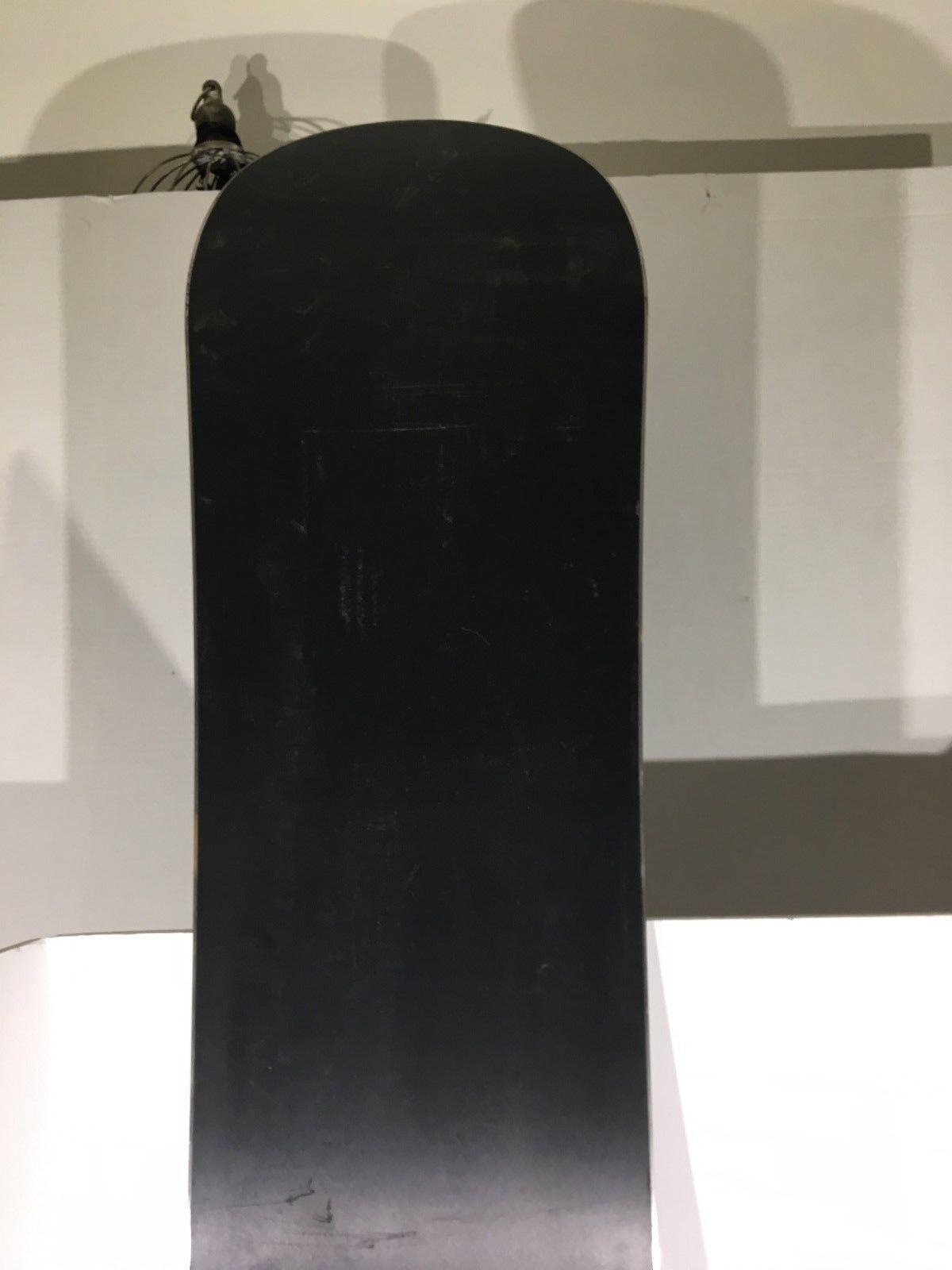 Molto Particolare Valhalla Snowboard Endorphine / 150 Board Snow Board 150 d04184