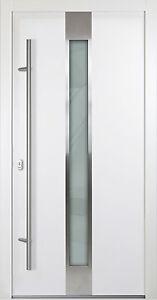 Weiße Haustür haustüren sonderpreis haustür alu haustür haustüre aluminium model