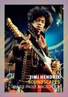 Jimi Hendrix: Soundscapes by Marie Paule Maonald (Paperback, 2016)