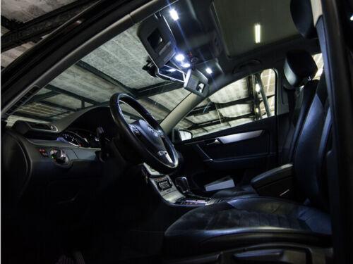 Maxtron ® SMD LED iluminación interior citroen c4 3//5 puertas innenraumset