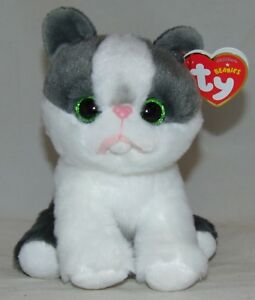 67c1526de10 New! Ty Beanie Baby YANG the Cat 6