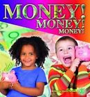 Money! Money! Money! by Sharon Parsons (Paperback, 2015)