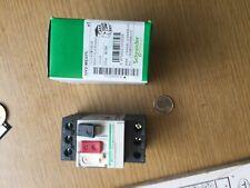 Square D Schneider GV2-ME07C manual starter
