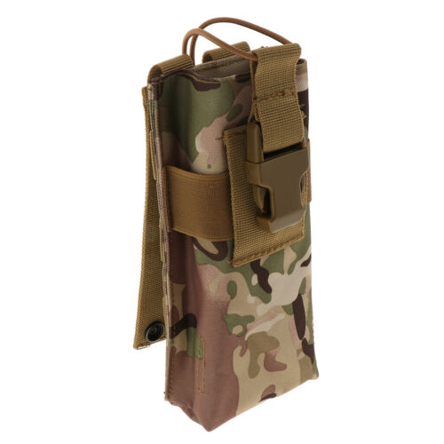 Radio Case Holder Walkie Talkie Radio Pouch Carry Carrying Bag