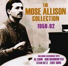 Mose Allison Collection 1956-1962 0824046707828 CD