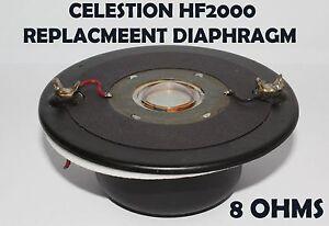 Replacement-diaphragm-tweeter-Celestion-HF2000-BEOVOX-5700-GALE-401-IMFTLS