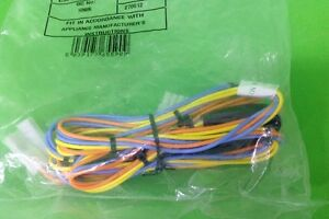 s l300 potterton main low voltage wire harness cable 5112335 *new* ebay low voltage wire harness climatemaster at creativeand.co