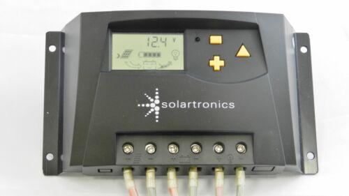 30A Laderegler 12V 24V G Solar Photovoltaik Solarmodul Solarpanel Controller
