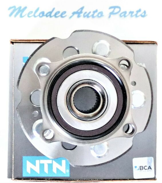 NTN REAR Wheel Hub Assembly For HONDA PILOT AWD 09-15