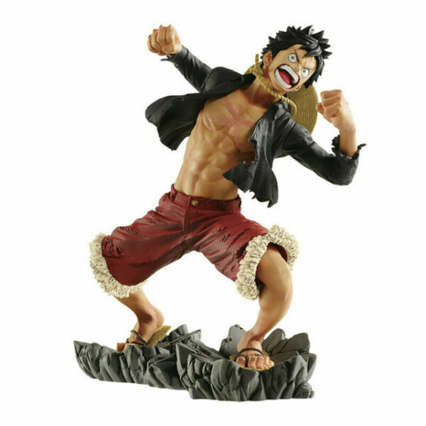 ONE PIECE Memorial Log Prize Ichiban Kuji E Selectable ink tableware All 4 types