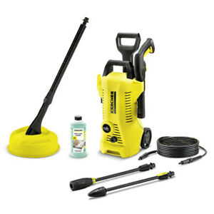 1.673-405.0 K2 Full Control Home EDLP Domestic Pressure Washer By Karcher