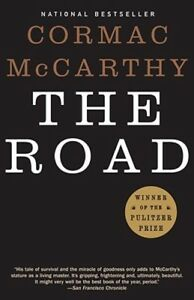 The-Road-by-McCarthy-Cormac