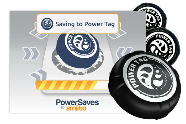 Datel Action Replay Powersaves for Amiibo Wii U and 3ds