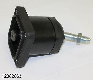 Chevrolet Gmc Nv3500 5 Speed Transmission Shift Tower