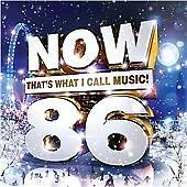 Various Artists - Now That's What I Call Music! 86 [UK] (2013) 2 x CD