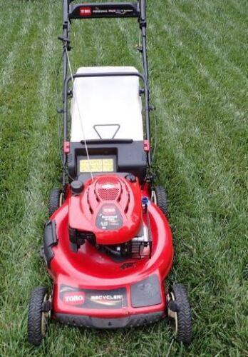 Recoil Starter Assembly For Toro 20043 20064 20090 20110 20066 Lawn Mower