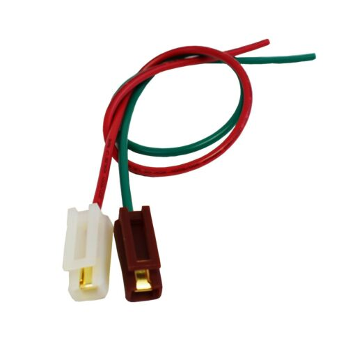 """11/"""" Pigtail Harness Cable for HEI Distributor Battery and Tachometer Wiring"""