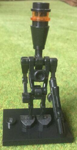 Elite Assassin Droid 7930 Exc Con Lego Star Wars Minifigure