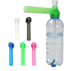 Hookah-Screw-on-Bottle-Converter-Water-Bong-Glass-Pipes-Pipe-Smoking-smoke-Herb