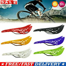 Vertu Road Mtb MTB Cycling Hollow Out Seat Saddle Fixed Light Bike Bicycle HOT