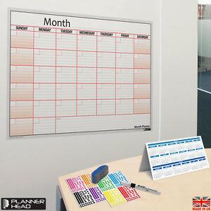 planner month