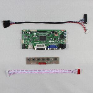LCD-inverter-Controller-board-HDMI-VGA-DVI-for-N156BGE-LB1-1366-768-15-6-034-Panel