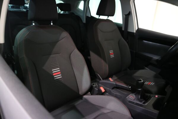 Seat Ibiza 1,0 TSi 115 FR billede 15