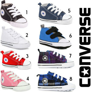 converse all star neonato