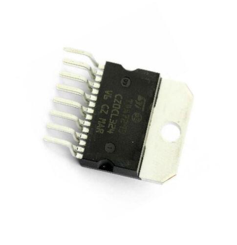5 piezas Genuino Nuevo St TDA7293 TDA 7293 Audio AMP IC Nuevo K85