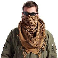 Military Army Tactical Keffiyeh Shemagh Scarf Arab Shawl Neck Cover Head Wrap
