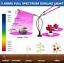 thumbnail 4 - PH-1000 LED Grow Lights Strip Full Spectrum for Indoor Plants Veg Flower HPS HID