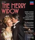 The Merry Widow (The Metropolitan Opera) (Blu-ray Disc, 2015)