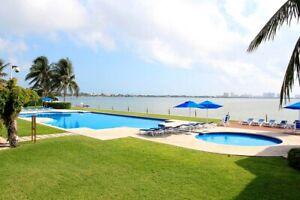 Residencia en Venta en Isla Dorada, Zona Hotelera, Cancún