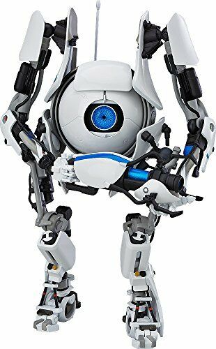 NEW figma Portal2 Atlas non-scale ABS & PVC painted action figure