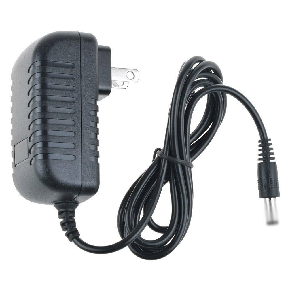 AC Adapter for CrystalView 1 EP3-4-5563 Touch Tablet Power Supply Cord Charger