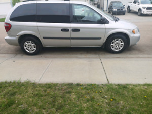 !!!LOOK NO FURTHER!!! 2006 DODGE CARAVAN SE IMMACULATE CONDITION