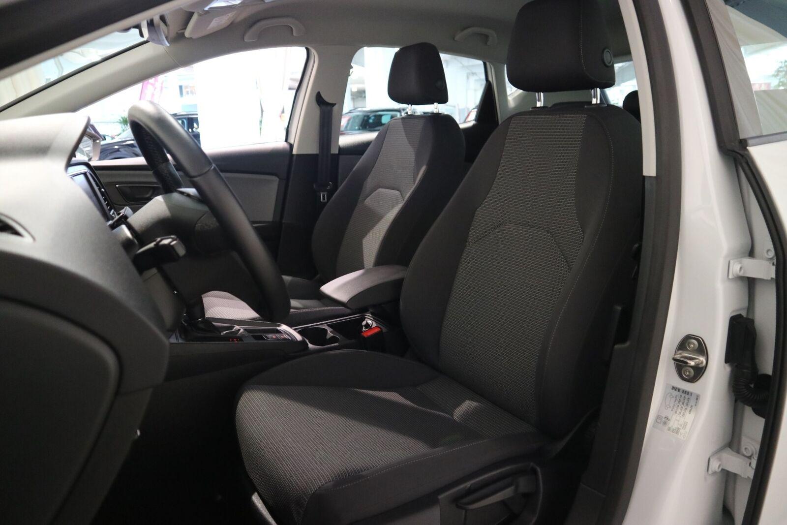 Seat Leon 1,0 TSi 115 Style DSG - billede 10