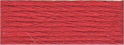 DMC Stranded Cotton Embroidery Thread D117FA-M per pack of 2
