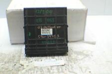 2003 Mitsubishi Outlander Engine Control Unit ECU MN122009 Module