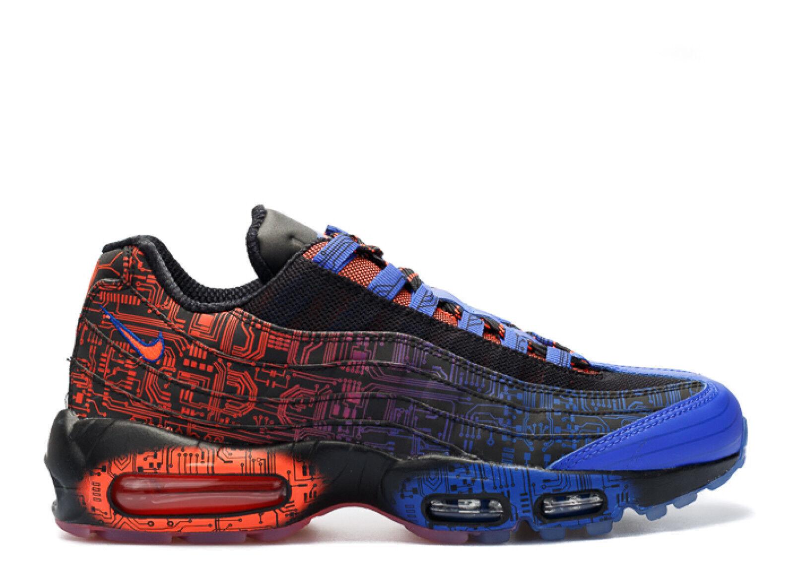 03de31f859ea Nike Air Max 95 Jordan Doernbecher UK8/EU42.5 USA import import import avec  Fligh Club Tag 5c19f2