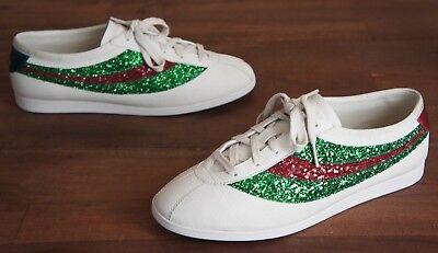 GUCCI Falacer Sneaker (Mens 7UK/8US) | eBay